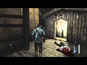 Manhunt 2 (PC) HD Walkthrough - 13. Altered State