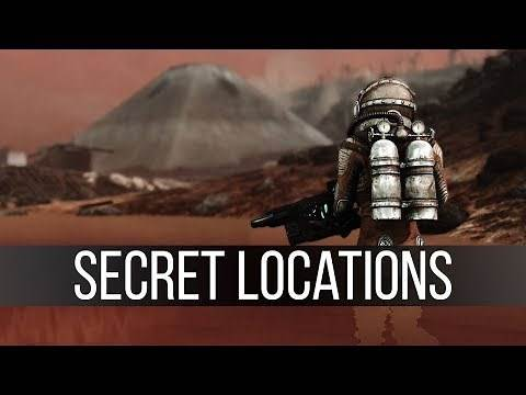 8 of the Most Interesting Hidden Locations in Fallout 4