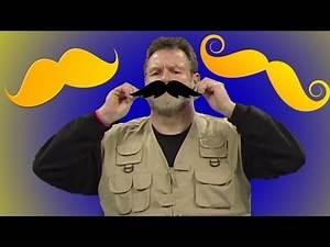 Mustache Mayhem - Who wore it best?