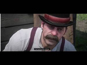 Red Dead Redemption 2 Xbox One Story Mode Day 7
