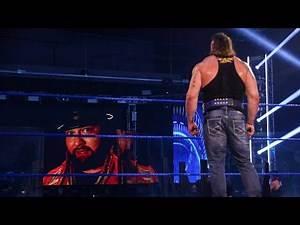 WWE 2K20 EXTREME RULES 2020 PREDICTION Match Wyatt Family Bray Wyatt VS Braun Strowman