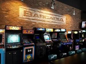 Video Game Arcade Tours - Barcadia (Fort Worth, Texas)