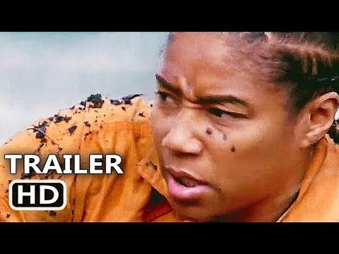 BAD TRIP Official Trailer (Greenband) (2020) | Movie Trailers