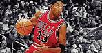 Scottie Pippen || Criminally Underrated || Career Highlights Mix