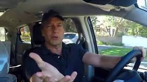 Mike Rowe - Hot Under The Blue Collar, Part 3. Eric...