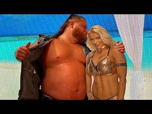 Why The Mandy Rose And Otis Storyline Is More Enjoyable Than Lana And Lashley