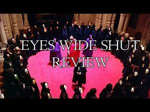 The SFC Screening Room Episode 7: Eyes Wide Shut Review