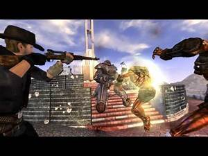 Fallout New Vegas Mods:Prove Your Worth 1 and 2