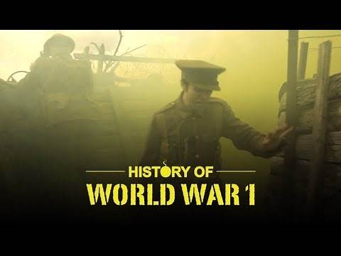 History of World War 1 (in One Take) | History Bombs