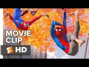 Interview: 'Into the Spider-Verse' Producers Phil Lord and Chris Miller Talk Spider-Man, Stan Lee and