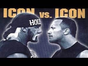 What Made The Rock vs Hulk Hogan So Special ? (WrestleMania 18)