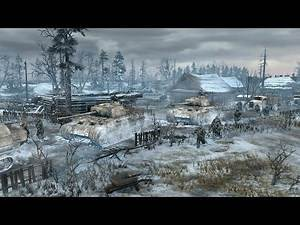 UNREAL BEAUTIFUL STRATEGY ABOUT THE SECOND WORLD WAR ! Company of Heroes 2