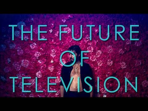 Too Old to Die Young and the Future of TV
