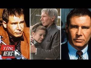 Top 5 Harrison Ford Performances of All Time! | THR News