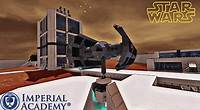 "Space Engineers: ""Imperial Infantry Academy"" Star Wars"