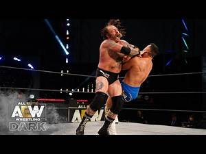 The Butcher & The Blade with The Bunny vs Jersey Muscle | AEW Dark 11/3/20