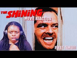 Watching The Shining (1980) FOR THE FIRST TIME!!!