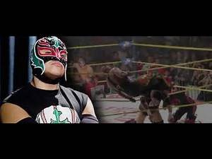 AAA Wrestler El Hijo Del Aguero Dies In Ring Against Rey Mysterio - TRAGIC NEWS
