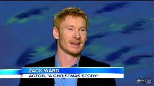 'Christmas Story' Lawsuit: Bully in Fight Over Use of His Image