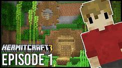 Hermitcraft 7: Episode 1 - HERE WE GO!