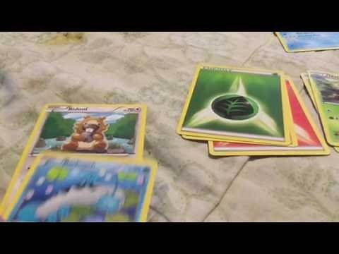 How To Play Pokemon Cards In Battle (ALL RULES TOO!!!)