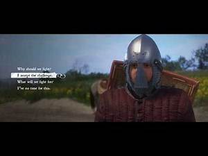 Kingdom Come Deliverance - Duel With A Knight