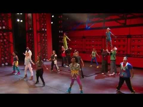 """BRING IT ON: THE MUSICAL (Broadway) - """"It's All Hapenning"""" [LIVE @ The 2013 Tony Awards]"""