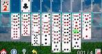 How to play Thieves of Egypt Solitaire game