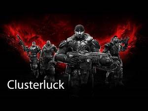 "Gears of War: Ultimate Edition ""Clusterluck"" Achievement Guide"