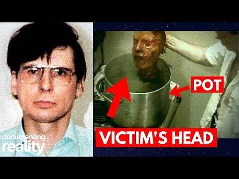 Necrophile and Serial Killer: Dennis Nilsen (Crime Documentary)