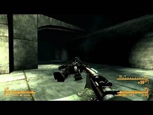 Fallout New Vegas Mods: Area 51 Finished - Part 4