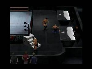 WWE Smackdown Vs Raw 2010 Shawn Michaels Road To Wrestlemania Part 08