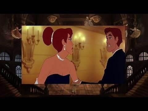 """Anastasia - """"You Used Me"""" English (Subs) (BluRay HD)"""