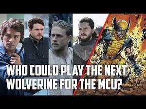 Wolverine for the MCU - The Casting Table
