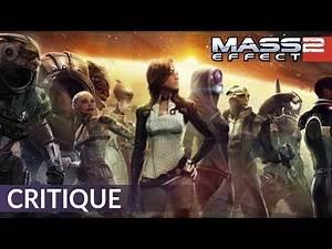Mass Effect 2 Critique