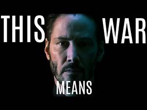 John Wick Tribute / Avenged Sevenfold - This Means War