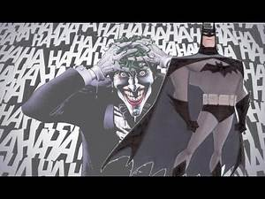 Bruce Timm Says They Will Be Adding Story To The Killing Joke
