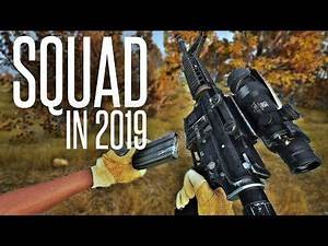 Why is SQUAD so GOOD in 2019? - Reviewski