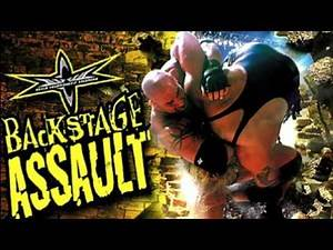 WCW Backstage Assault Soundtrack (Misfits in Action Theme)