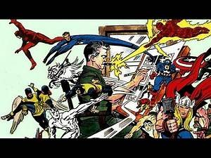 Accurate Hall of Fame 185 MOST POWERFUL & STRONGEST MARVEL SUPERHEROES MARVEL UNIVERSE MARVEL COMICS