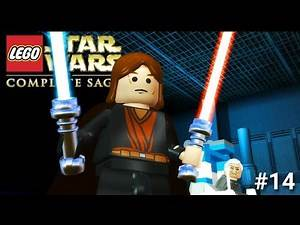 """""""RESCUING"""" THE SITH LORD 