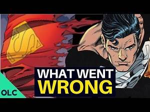 The Death of Superman: What Went Wrong?