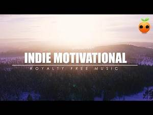 Indie Motivational - Royalty Free | Stock Music | Alternative Rock | Background Music | Uplifting