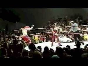 Lita Moonsault WrestleMania 16 Axxess