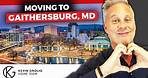 Moving to Gaithersburg, Maryland: All You Need To Know