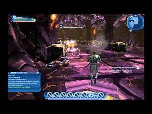 Let's Play DC Universe Online Ep. 2: Man of Steel
