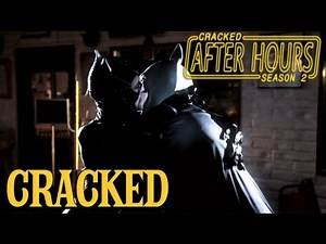 Why Batman is Secretly Terrible for Gotham | After Hours