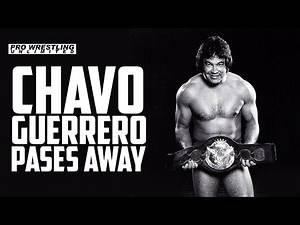 Chavo Guerrero Sr Passes Away At 68 Years Old