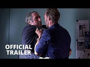 THE HEAD Official Trailer (2021) Mystery, Thriller TV Series HD