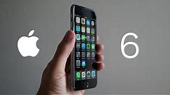 iPhone 6 Review: Excellence Exemplified   Pocketnow